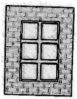Fenster individuell gestalten