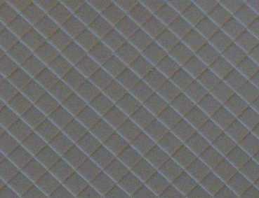 Gepr&auml;gte Kunststoffplatte<br/>(H0 Schiefer, grau)