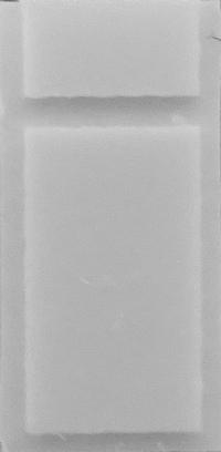 Matratze mit Kopfkissen und Decke, 1:220