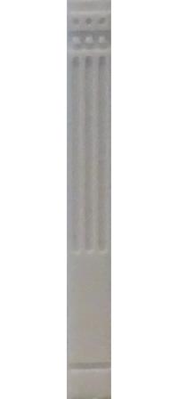 Modell-Säulenstuck (1:87)