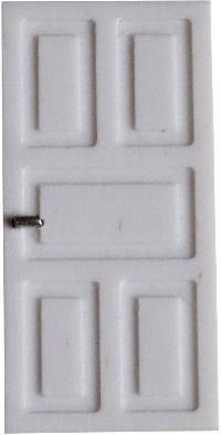 Modellhaus-Türen