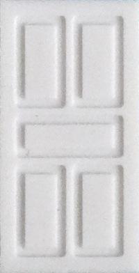 Landhaus-/Villen-Tür, 1:120