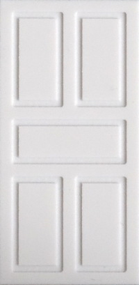 Landhaus-/Villen-Tür, 1:44