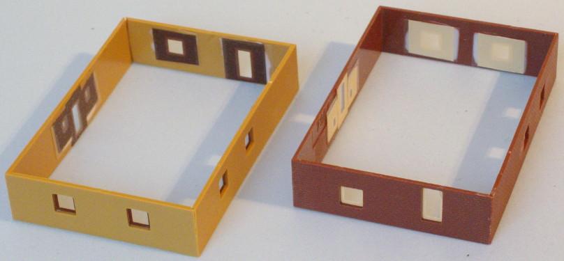 beispiel modellh user und modellbau ideen im ma stab 1 160. Black Bedroom Furniture Sets. Home Design Ideas