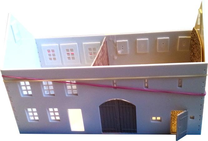 meinmodellhaus.de - Beispiel-Modellhäuser und Modellbau-Ideen im ...