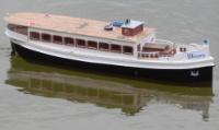 Vergrößern: Modellschiff Metamera (1:35)
