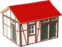 Vergrößern: Modellhaus-Konfigurator-Beispiel