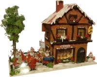 Vergrößern: Weihnachtsbäckerei